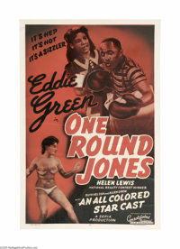 One Round Jones (Consolidated, 1940)