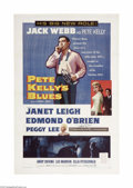 Movie Posters:Crime, Pete Kelly's Blues (Warner Brothers, 1955)...