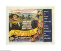 Movie Posters:Western, She Wore a Yellow Ribbon (RKO, 1949)...