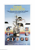 Movie Posters:Fantasy, Time Bandits (Embassy, R-1982)...