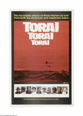 Movie Posters:War, Tora, Tora, Tora (20th Century Fox, 1970)...