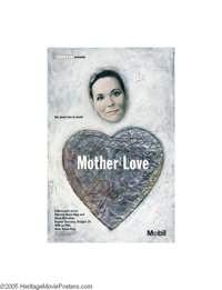 PBS Masterpiece Theatre, Mother Love, The Blue Boy (1990)... (2 items)