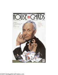 PBS Masterpiece Theatre, Dandelion Dead, House of Cards (1994)... (2 items)