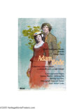 Vintage Posters:Advertising, PBS Masterpiece Theatre, Parnell and the Englishwoman, Adam Bede(1991)... (2 items)