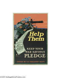Help Them (American Lithographic Co., 1914)