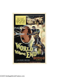 World Without End (Allied Artists, 1956)