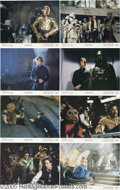 Movie Posters:Science Fiction, Return of the Jedi (20th Century Fox, 1983)... (8 items)