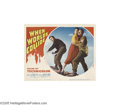 Movie Posters:Science Fiction, When Worlds Collide (Paramount, 1951)... (4 items)
