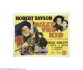 Movie Posters:Western, Billy the Kid (MGM, 1941)...