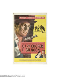 High Noon (United Artists, 1952)