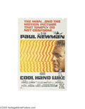 Movie Posters:Action, Cool Hand Luke (Warner Brothers, 1967)...