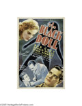 Movie Posters:Mystery, The Black Doll (Universal, 1938)...