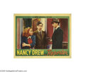 Movie Posters:Mystery, Nancy Drew...Reporter (First National, 1939)... (2 items)
