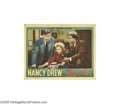 Movie Posters:Mystery, Nancy Drew...Reporter (First National, 1939)... (3 items)