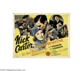 Movie Posters:Mystery, Nick Carter, Master Detective (MGM, 1939)...