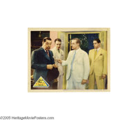 Charlie Chan in Egypt (Fox, 1935).... (2 items)
