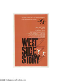 West Side Story (United Artists, 1961)