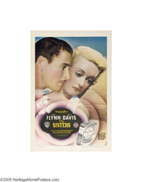 The Sisters (Warner Brothers, 1938)