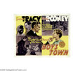 Movie Posters:Drama, Boys Town (MGM, 1938)...