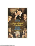 Movie Posters:Drama, Magnificent Obsession (Universal, 1935)...