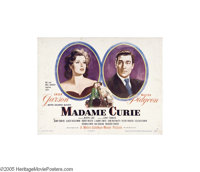 Madame Curie (MGM, 1943)