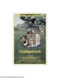 Movie Posters:Comedy, Caddyshack (Orion, 1980)...