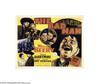 The Bad Man (MGM, 1941)