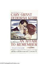 An Affair to Remember (20th Century Fox, 1957)