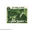 Movie Posters:Serial, The Green Hornet (Universal, 1940)...