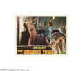 Movie Posters:Horror, The Mummy's Tomb (Realart, R-1953)...