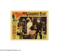 Movie Posters:Horror, The Vampire Bat (Majestic Pictures Inc., 1933)....