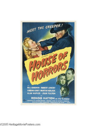 House of Horrors (Universal, 1946)