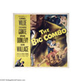 Movie Posters:Film Noir, The Big Combo (Allied Artists, 1955)...