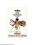 Movie Posters:Action, In Like Flint (20th Century Fox, 1967)...