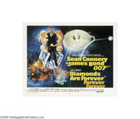 Diamonds Are Forever (United Artists, 1971)