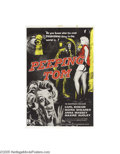 Movie Posters:Horror, Peeping Tom (Anglo Amalgamated, 1960)...