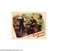 Movie Posters:Comedy, Lady Killer (Warner Brothers, 1933).... (2 items)
