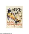 Movie Posters:Comedy, Le Roi Des Champs - Elysees (Paramount, 1934)...