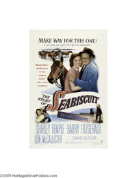 The Story of Seabiscuit (Warner Books, 1949)
