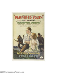 Pampered Youth (Vitagraph Company of America, 1925)