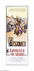 Movie Posters:Academy Award Winner, Lawrence of Arabia (Columbia, 1962)...