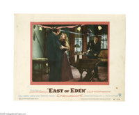 East of Eden (Warner Brothers, 1955)... (2 items)
