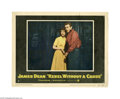 Movie Posters:Cult Classic, Rebel Without a Cause (Warner Brothers, 1955)...