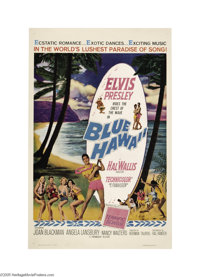 Blue Hawaii (Paramount, 1961)