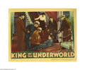 Movie Posters:Crime, King of the Underworld (Warner Brothers, 1939)...