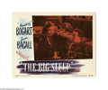 Movie Posters:Film Noir, The Big Sleep (Warner Brothers - First National, 1946)...