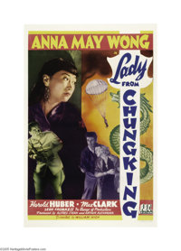 Lady From Chungking (PRC, 1942)