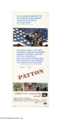 Movie Posters:War, Patton (20th Century Fox, 1970)...