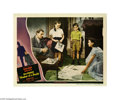 Movie Posters:Mystery, Shadow of a Doubt (Universal, 1943).... (2 items)