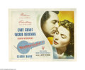 Movie Posters:Hitchcock, Notorious (RKO, 1946)...